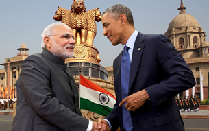 Was Modi-Obama's bullet proof summit climate-proof too?