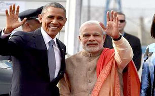 Obama and Modi can change global climate of inaction (Comment: Special to IANS)