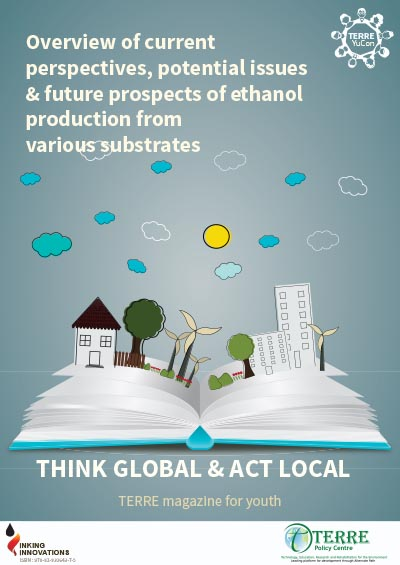 Overview of Current Perspectives, Potential Issues and Future Prospects of Ethanol Production from various Substrates