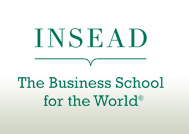 E-leadership conference at INSEAD Fontainbleau, France